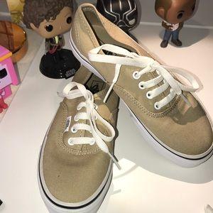 Van's Boys size 2 Brand New